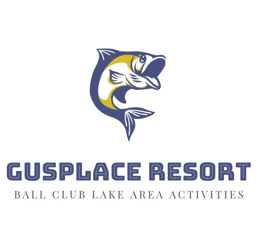 Gusplaceresort website logo